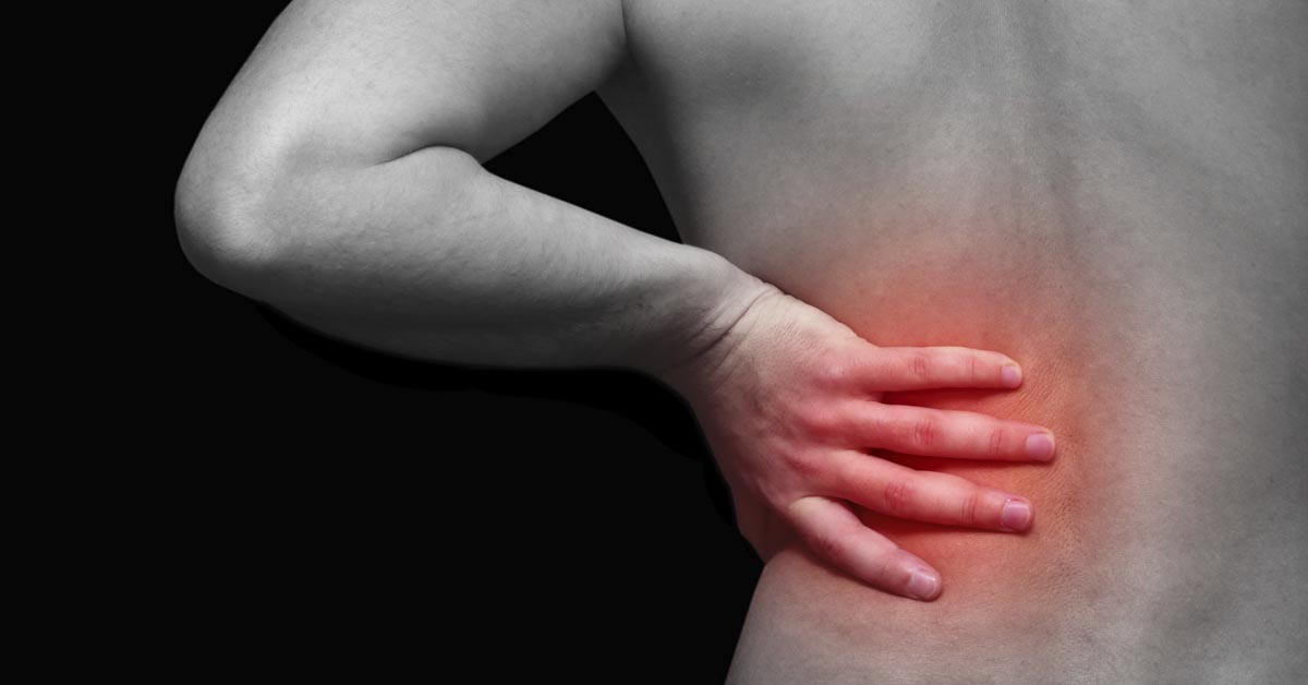 Harrisburg Back Pain Treatment without Surgery