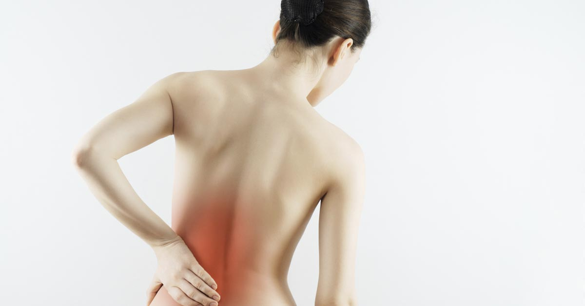 Harrisburg back pain treatment by Dr. Blake