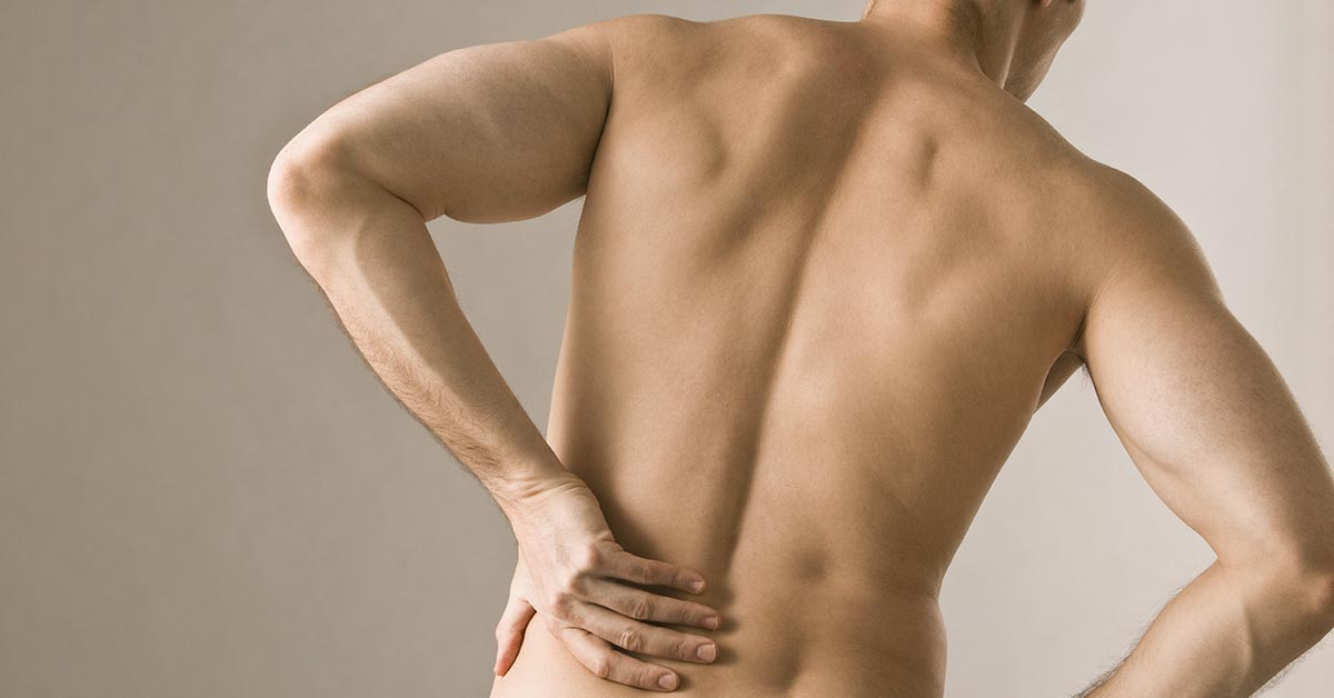 Harrisburg back pain treatment